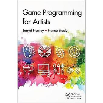 Game Programming for Artists