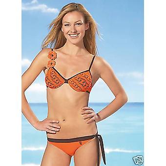 Triumph Miss Rio T Non Wired Retro Bikini Set