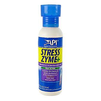 API Stress Zyme Plus - 4 oz (Treats 240 Gallons)