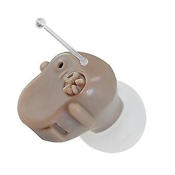 Jz-1088h1 mini kuulokoje pieni ja kevyt kuulovahvistin vanhukset ja aikuisten kuulo näkymätön