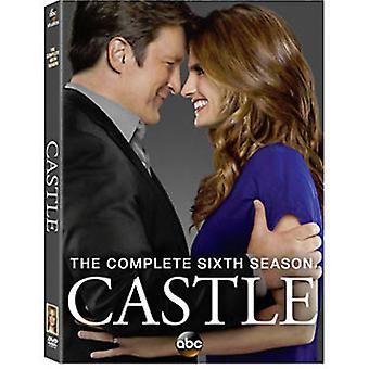 Linna: 6 kausi (5Disc) [DVD] USA tuonti