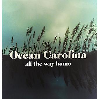 Ocean Carolina - All the Way Home [Vinyl] USA import
