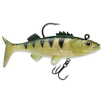 Storm WildEye Live Perch 02 Fishing Lures (3-Pack) - Yellow Perch