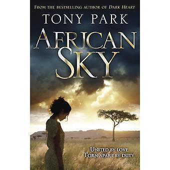 Himmel über Afrika (Taschenbuch) von Park Tony