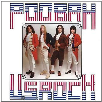 Poobah - U.S. Rock [CD] USA import