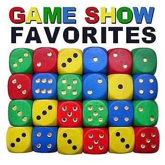 ゲーマーのゲーム番組のお気に入り [CD] アメリカ インポートします。