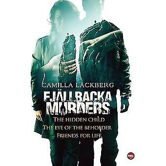 Camilla Lackbergs Fjallbacka Murders: Set 1 [DVD] USA import
