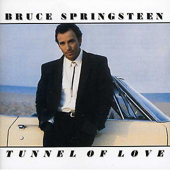 Bruce Springsteen - Tunnel of Love [CD] USA import