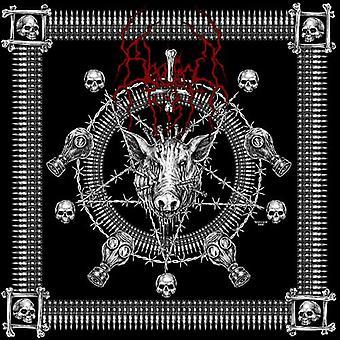 Bleeding Fist - Bestial Kruzifix666Ion [CD] USA import