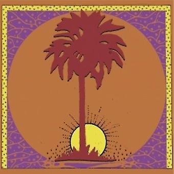 Coca Leaf - Deep Marble Sunrise [Vinyl] USA import