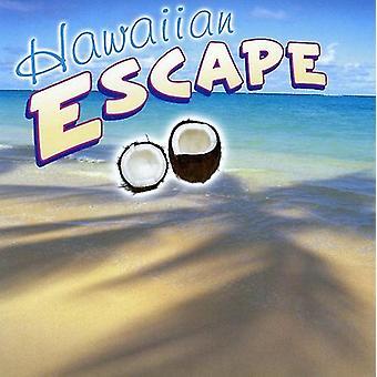 Chris Kalogerson - Hawaiian Escape [CD] USA import