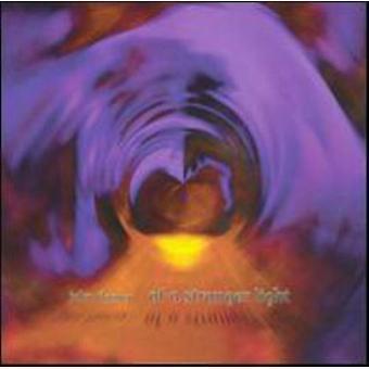 John Flomer - Of a Stranger Light [CD] USA import
