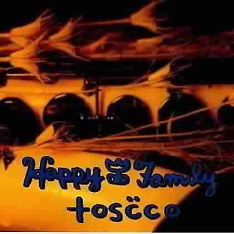 Happy Family - Toscco [CD] USA import