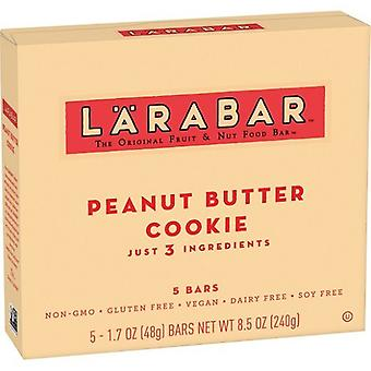 Larabar Peanut Butter Cookie Fruit & Nut Food Bar
