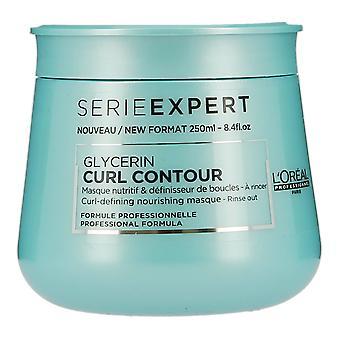 L'Oréal Professionnel Série Expert Curl Contour mascarilla 250ml