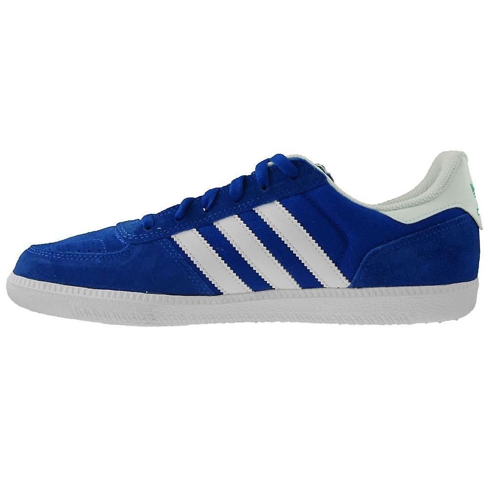 adidas Leonero Shoes Blue   adidas UK   Blue shoes, Blue