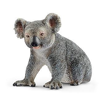 Schleich dzikie zwierzęta Koala Bear