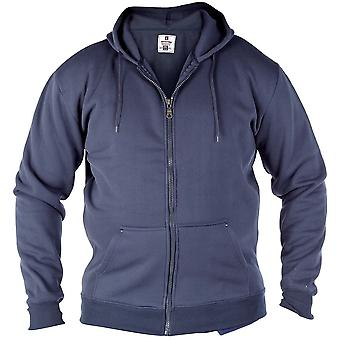 Duke Cantor Rockford Full Zipped Hooded Sweatshirt