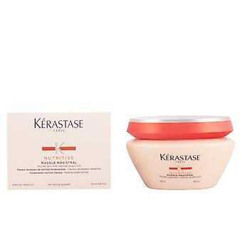 Kerastase Nutritive Masque Magistral 200ml Womens New Sealed en boîte