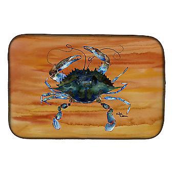 Carolines skatter 8143DDM krabbe rett tørke Mat