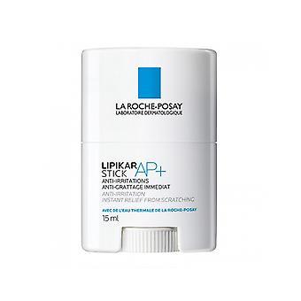 La Roche Posay Lipikar AP + العصا
