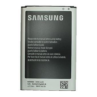 Äkta Samsung Galaxy Note 3 - N9005 batteri