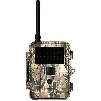 Dörr Foto SnapShot Mobil 5.1 Wildlife camera 12 MP Black LEDs, GSM Camouflage