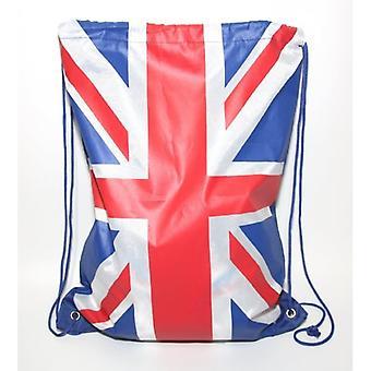Union Jack bære Union Jack værdi rygsæk / strand taske