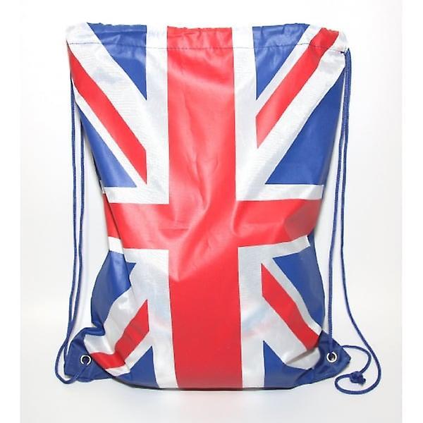 Union Jack Wear Union Jack Value Rucksack / Beach Bag