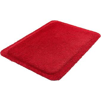 Anti-rouge mat fatigue debout sur les tablettes de lavage + sec