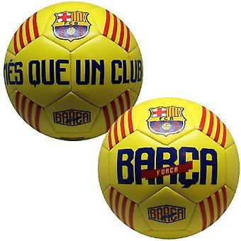 Barcelona Voetbal Catalunya