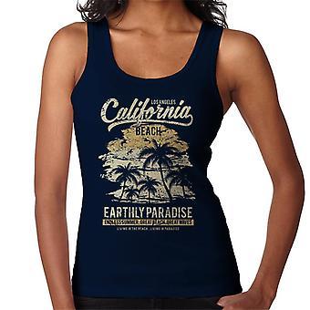 החוף ה' הנשים של לוס אנג'לס בקליפורניה