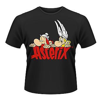 Asterix Nosey T-Shirt