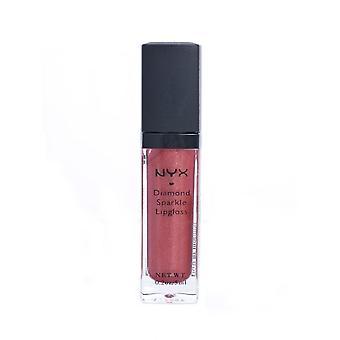 NYX 化粧品ダイヤモンド輝きリップグロス 5 ml