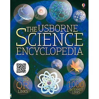 Kirsteen ロブソン - 9781409582960 によって科学百科事典 (新版)