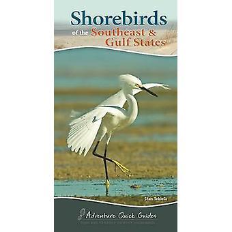 Shorebirds del Sureste & Gulf States de Stan Tekiela - 97815