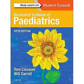 Geïllustreerde handboek voor pediatrie