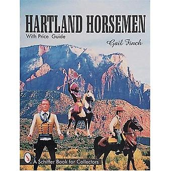 Hartland Horsemen (Schiffer Book for Collectors)