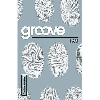 Groove: I Am Student Journal