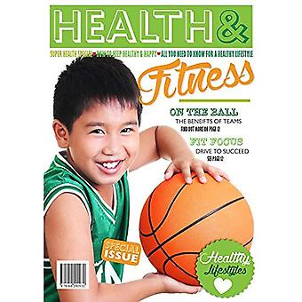 Health & Fitness (Healthy Lifestyles)