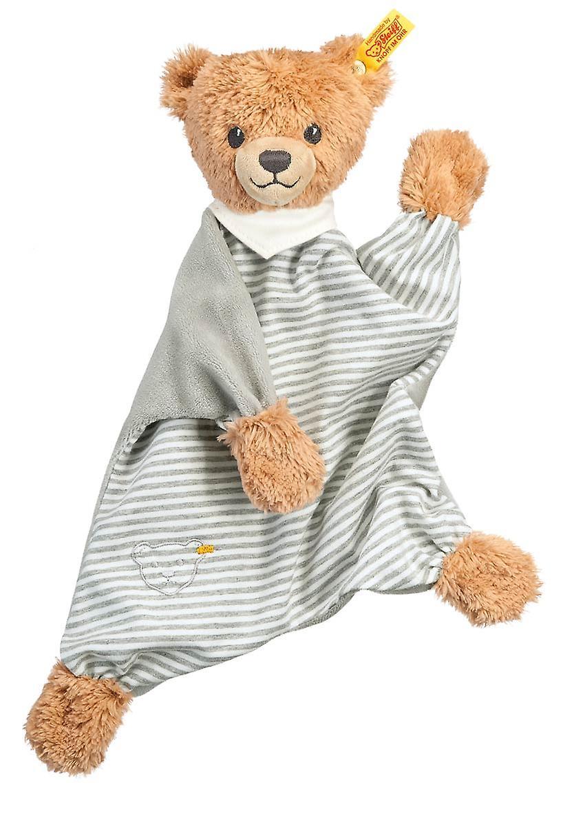 Steiff Baby Sleep soft bear cuddle cloth