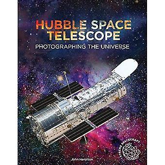 Hubble-avaruusteleskoopin: Valokuvaus Universe (Xtreme avaruusaluksen)