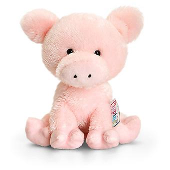 Keel Toys Pippins Pig