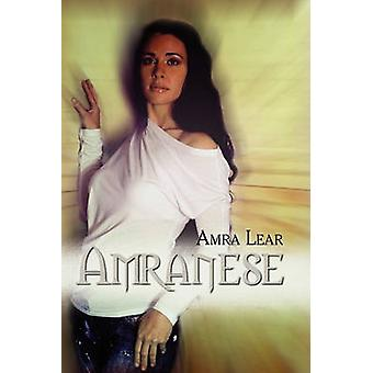 Amranese by Lear & Amra