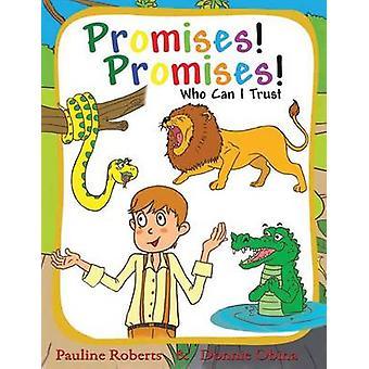 Løfter løfter som kan jeg stoler av Pauline Roberts &. Donnie Obina