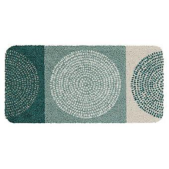 Salon lion mini mat Nestor say beige small shoe storage bowl base mats