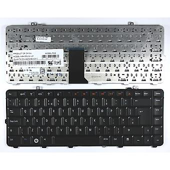 Dell NSK-DCL0U Black UK Layout Replacement Laptop Keyboard