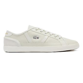 Lacoste Sideline 119 3 Womens Off White baskets
