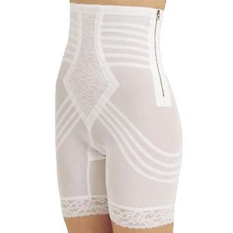 Rago style 6201 - high waist leg shaper firm shaping