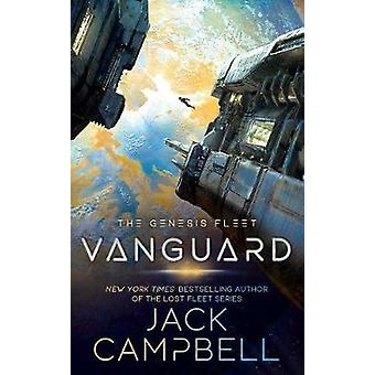 Vanguard by Jack Campbell - 9781101988367 Book